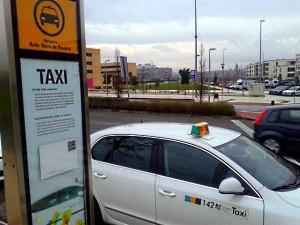 portada taxis