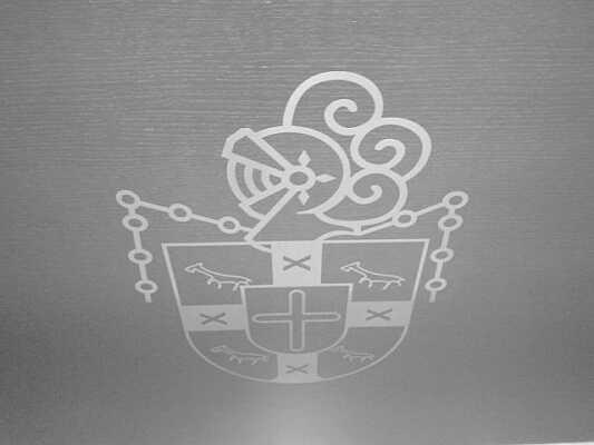 Escudo de Egües