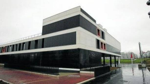 ayuntamiento egüés