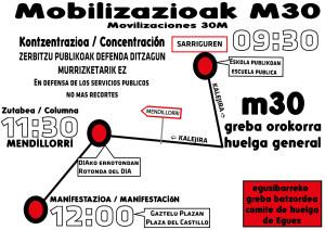 Mobilizazioak-30M