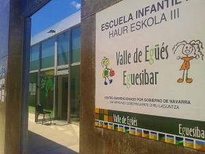 Escuela Infantil de Sarriguren