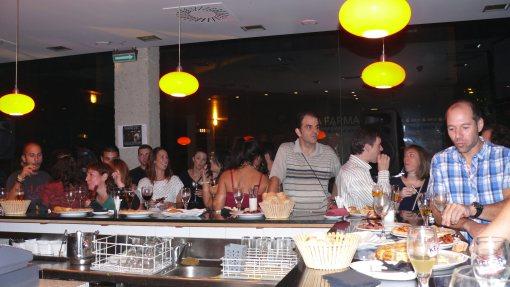 La Cafetería la Marquesa