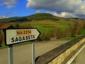 Sagaseta