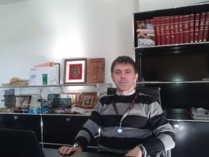 Alcalde de Egüés