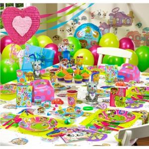 Decoración de Fiestas Infantiles proximamente en Chas.