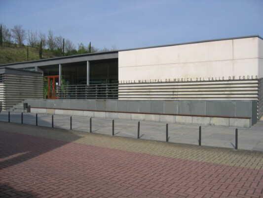 Escuela de Música de Egüés