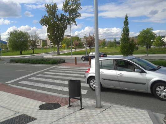 Avenida del Reyno de Navarra 2