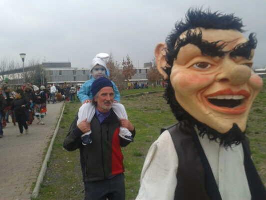 Carnavales de Sarriguren