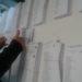 189 vecinos elegidos para las mesas electorales de Sarriguren y Valle de Egüés