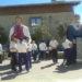 Llegan las fiestas a los concejos de Ibiricu y Badostáin