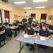 Las pruebas de la oposición de bomberos se celebrarán el 15 de septiembre en la UPNA