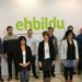 Ainara González será la cabeza de lista de EH Bildu para las municipales del Valle de Egüés