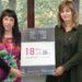 Ponen en marcha una campaña de sensibilización contra la violencia hacia las mujeres