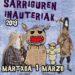 Calientan motores los carnavales de Sarriguren