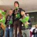 Casi 2.500 euros para la Asociación Hiru Hamabi 3/12 con la participación de más de medio millar de personas