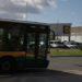 Este lunes, 15 de julio, llega el horario de verano al transporte urbano de Sarriguren
